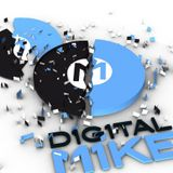 Digital Mike - Bright Reflections Mix