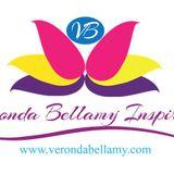 GIVING SERIES JESUS REFLECTION on Veronda Bellamy Inspired-CONTENT OF RELEVANCY