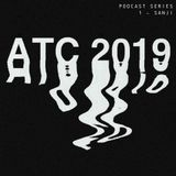 ATC Podcast Series: 1 - Sanji. ATC Launch Party. Brklyn [10.10.2018]