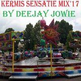 Jowie's Kermis Sensatie'17