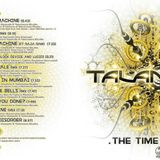 Talamasca - The time machine full set by Drafther