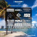 Andrew Rayel – SiriusXM Music Lounge (MMW USA) 2015
