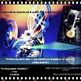 """""""Historia del cine y las mejores Bandas Sonoras"""" 2da parte OraLia Expresión Musical 17 marzo 2014."""