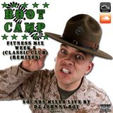 Johnny Boy - Boot Camp Fitness Mix (Week 8)