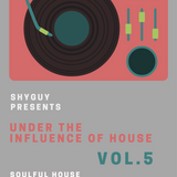Under the Influence of House Vol.5