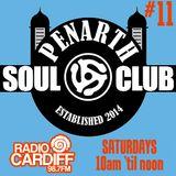 Penarth Soul Club Radio Cardiff Saturdays 10-12 #11