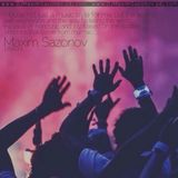 Maxim Sazonov (promo mix october '13)