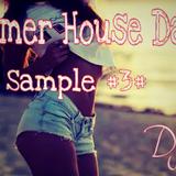 Summer House Dance Sample #3# 2013  Mohamed Arafat