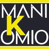 Manikomio - Giovedì 25 Gennaio 2018