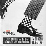 Back To Niceness 08/11/14 (Tito Puente, Jneiro Jarel, Prequel, Crackazat, Wiley, ...)