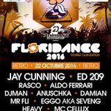 dj heavy - promo mix floridance 2016