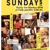 MINI MIX for The Sundays 2014.3.2
