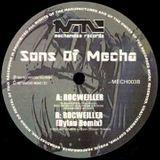 DJ Nova Eclectic hHexmental Mix (2000)