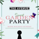 The Avenue Bank Holiday Sunday 25th August Promo Mix {R'n'B, Disco and House}