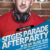 Sitges Pride 2016 Live