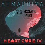 HeartCore 4 (Ecstatic Dance Bxl 01 Feb. 2018)