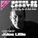 House Of Grooves Radio Show - S05E10