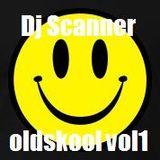Dj Scanner OLD SKOOL VOL1