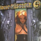 Very Ultra - House Mission 5 (1997) - Megamixmusic.com