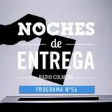 NOCHES DE ENTREGA N°56_27-10-2013