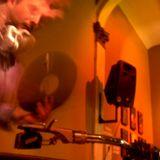 Back to back Vinyl session orbital underground Ariel Equihua & Leónidas Ghione