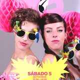 The Sifonettes SALA SIDERAL Madrid 05/09/2015