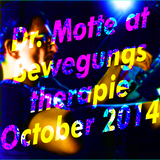 Dr. Motte at Bewegungstherapie Tübingen 10/2014