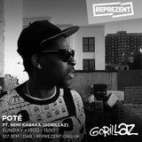 Gorillaz: Poté meets Remi Kabaka & Pinky Perzelle in the mix