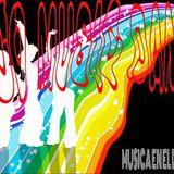 MUSIC DISCO DANCE 70´S & 80´S