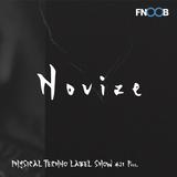 Physical Techno Label Show #21 pres Novize