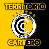 Territorio Cartero 7-8-17