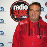 Marcelo Gentile (DT) en Radio Sube 101.5