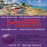 HUSS 047 Beluga Bubble