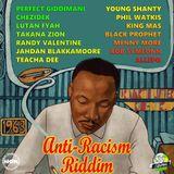 Anti-Racism Riddim---Giddimani Records (Promo Mix)