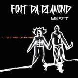 FONT DA DIAMOND* - FDADM#12