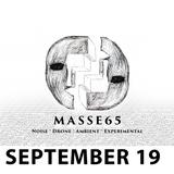 MASSE65 | SEPTEMBER 19 | DIE NARBE