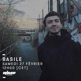 Basile - 27 Février 2016