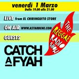 REGGAE RADIO SHOW w/ Catch A Fyah - 5th Season #15