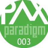 Paradigm 003 (July 14')