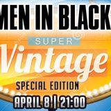 MEN IN BLACK 13 (SNEEKiE - SEEDEEZ)
