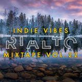 INDIE VIBES Mixtape Vol.22