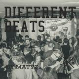 Dj Matyz live@Different Beats 17.01.2018 funk & funky breaks mix