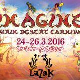 Imagine Festival - Afro Tribal beat