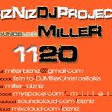 MilleR - BizNiz DJ Project 1120