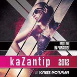 Meet me in Paradise at kaZantip 2012 #1 by Kriss Norman