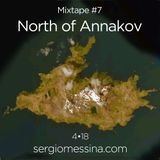 #7: North of Annakov