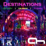 Pusher - TR Destinations Radio 016 (Uplifting Trance 2016)