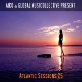 AIKO & GMC present Atlantic Sessions 25