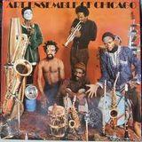 Emission du 24.01.2013: le free jazz spirituel américain sur le sol français.