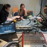 [ORIENTATION] Marjolaine et Marie-Anne, en Infocom - Portes ouvertes à la fac de lettres (11.02.17)